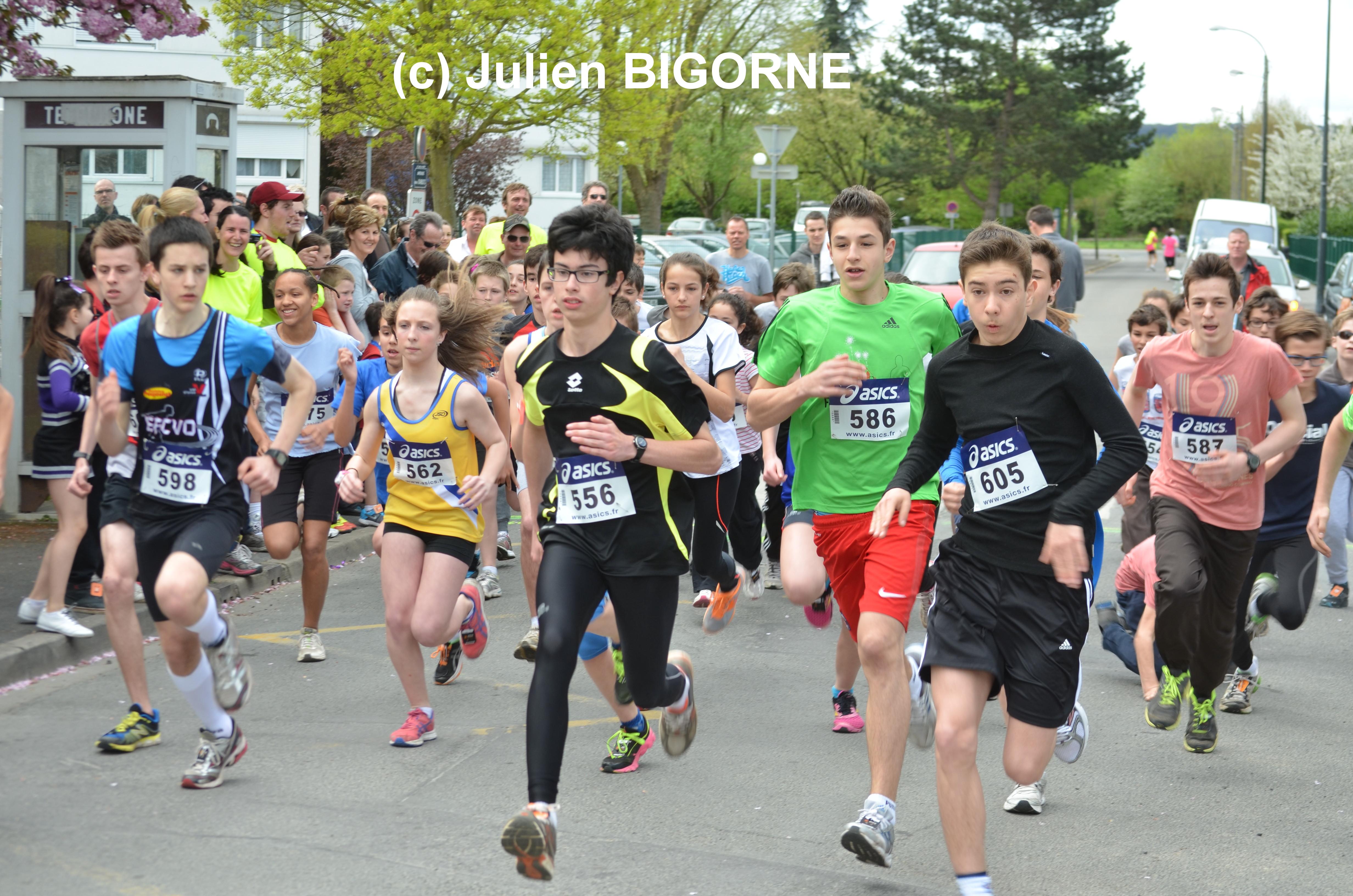 course des coteaux