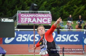 ATHLETISME-FRANCE-ELITES-2014-JAVELOT-H-KILLIAN-DURECHOU-1