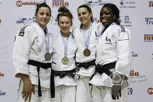judo-european-cup-londres-2014-issoumaila