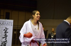 karate-coupe-de-france-senior-2014-lamya-matoub