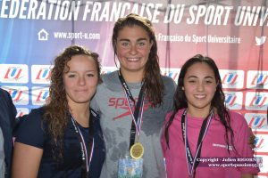 natation-france-universitaires2018-F1-100M 4 NAGES - 0 - PODIUM - DSC_1267